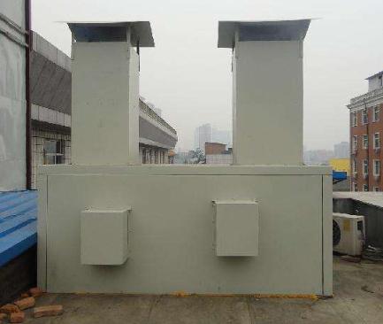 关于上海噪音治理工程的相关内容